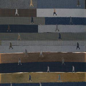 JA_Sastreria-Francesa.-2018.-Collage-textil.-185x103x7cms