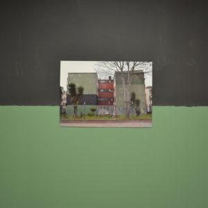 pintura mural colectiva aleatoria - intervencio